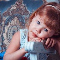 Алиса :: Мария Юрьева