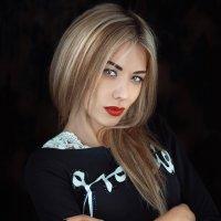 Ослепительная Светлана :: Александр Дробков