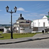 Прогулка по Казани :: muh5257