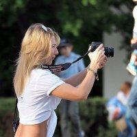 вот такая фото-графиня или йоги отдыхают :: Олег Лукьянов