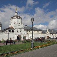 Успенский монастырь. Свияжск :: MILAV V