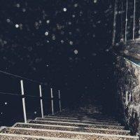 Лестница :: Eva Dark13