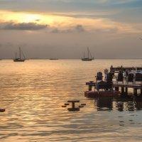 перерыв на закат :: svabboy photo