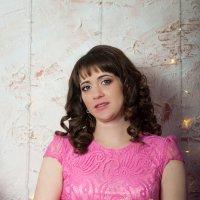 Портрет будущей мамы :: Anna D