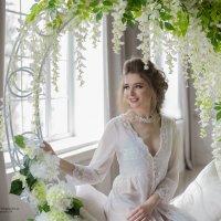 Нежное Утро невесты :: Кристина Нестерова