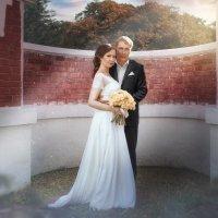 Свадебное фото :: Дмитрий Франкевич