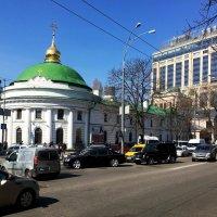 Архитектурный абсурд. :: Сергей Рубан