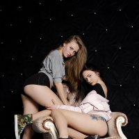 Девушки :: Дмитрий Пенкин