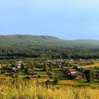 Челябинская область :: Горкун Ольга Николаевна