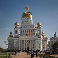 Кафедральный собор. Саранск :: MILAV V
