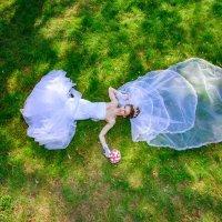 Невеста :: iv12