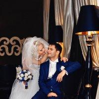 Кирилл и Вероника :: Studia2Angela Филюта