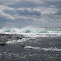 шторм :: Slava Hamamoto