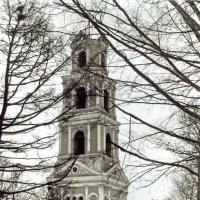 Дивеевский монастырь. Начало возрождения... :: Николай Варламов