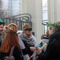 В  ожидании друзей ! :: Виталий Селиванов