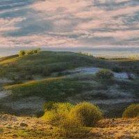 Холмистый берег Волги :: Va-Dim ...