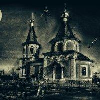 Тихо, тихо души плакали. :: Анатолий. Chesnavik.