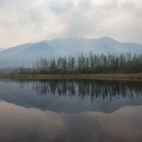 Потаённое озеро :: Оля Володина (Бурмистрова)