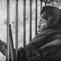 Из Иерусалимской серии :: Илья Зускович