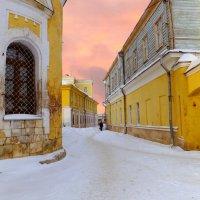 Без городской суеты :: Валерий Кишилов