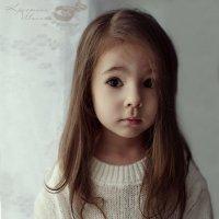 Детский портрет :: Kris