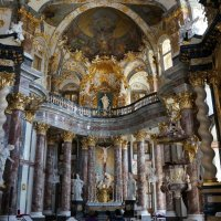 Hofkirche :: Алёна Савина