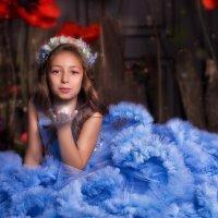 Поцелуй ангела :: Irina Zvereva