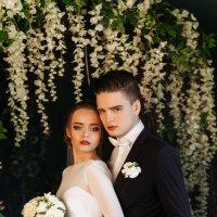 Сумерки. Свадьба Эдварда и Беллы :: Елена Задко