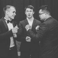 Ах эта свадьба свадьба пела и плясала... :: Дмитрий Фотограф