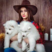 )) :: Irina Jesikova