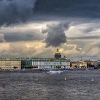 Невский простор :: Valeriy Piterskiy