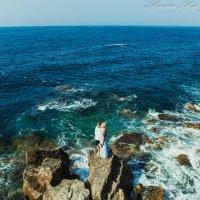 фотограф на Крите и Санторини Максим Мар :: Максим Мар
