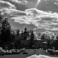 Воскресенский проспект :: Ольга Лапшина
