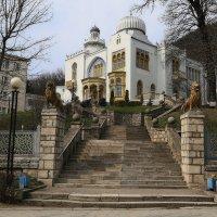 Дворец эмира Бухарского :: Леонид Сергиенко