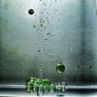 Пузыри :: Николай П