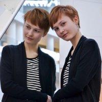 Дарья :: Юлия Красноперова