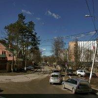 Улочки моего города. :: Анатолий. Chesnavik.