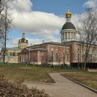 Рогожская слобода :: елена