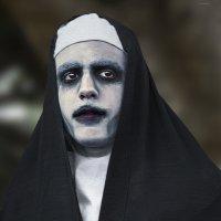 Лик святого2 :: Shmual Hava Retro