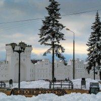 Палестинская стена. :: Владимир Безбородов