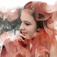 Ксюша#3# :: Eva Dark13