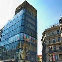 Прага старая и новая :: Sergej
