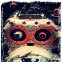 Двигатель внешнего сгорания :: Григорий Кучушев
