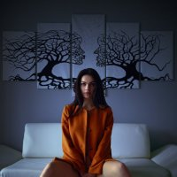 Love devil :: Сергей Басин