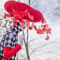 Это праздник весны и радости :: Ирина Данилова