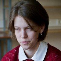 Сейчас бы ерунду в названии написать... :: Юлия Красноперова