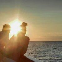 Сегодня солнце влюблено... :: Ольга Лиманская