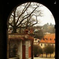Чехия :: Galina Belugina