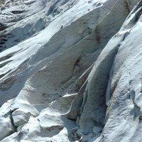 Ледниковый рельеф... :: Надя Кушнир