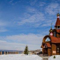 Храм :: Павел Кореньков